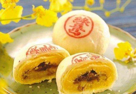 别样中秋 盘点全国各地中秋传统美食和习俗