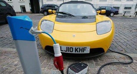 车说第42期:新能源车补贴11万没市场?