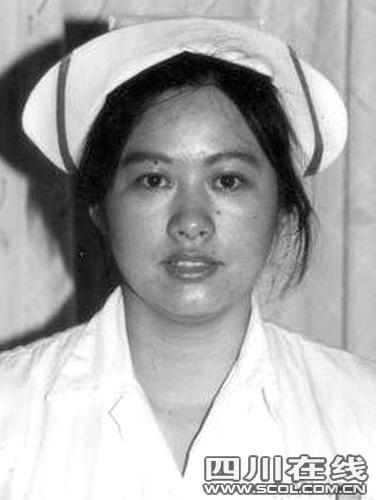 感动广州60年最美女性:叶欣