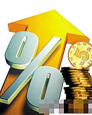 货币基金7日年化收益率频破9%