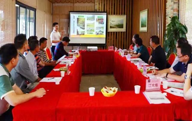 """英德红茶首次获评""""中国茶叶区域优秀品牌""""并通过国家生态原产地产品保护现场评定"""