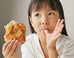 孩子光吃不长肉可能是脾虚!5个推拿小方学起来