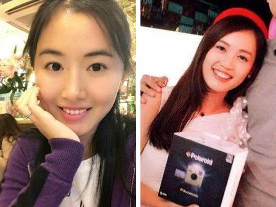 Wephone创始人之妻翟欣欣与马蓉的相同点