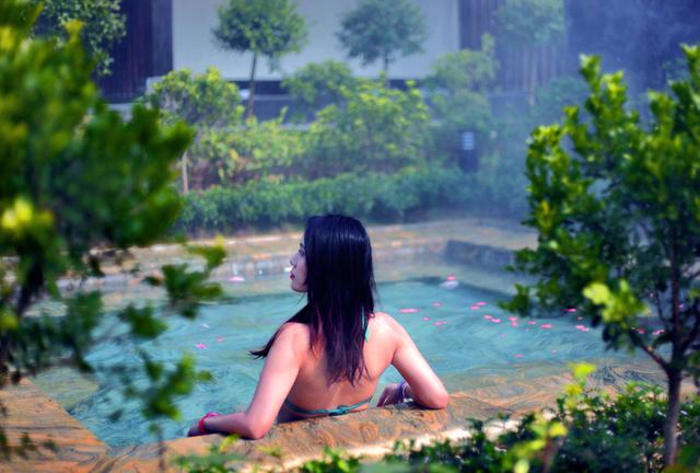 2017年清远(英德)温泉旅游文化节即将开幕