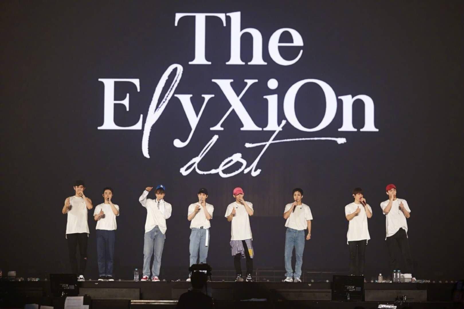 首次海外安可 八妹送你去EXO巡回演唱会澳门站