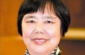 60年最美女性――宁焕美