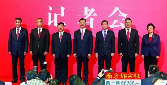 广州市长温国辉:将管控外地车牌本地化