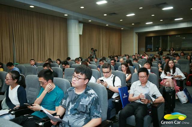 廣州新能源智能車展7月21-23日開展 免費入場