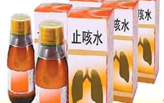 深圳严打贩卖止咳水违法犯罪