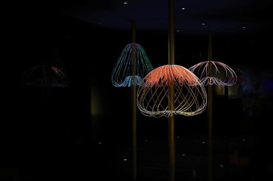 施华洛世奇再度于香港艺坛盛事Art Central 2016登场