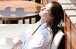 为什么隔玻璃晒太阳不能补钙?
