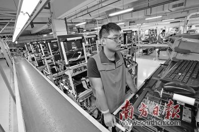 惠州外贸进出口总额 突破1000亿元