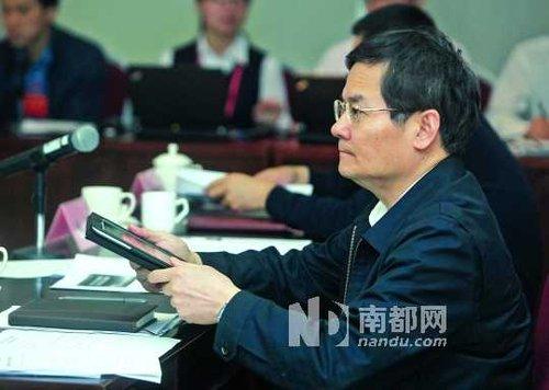 """广东居民一出生就将拥有专属""""公民网页"""""""