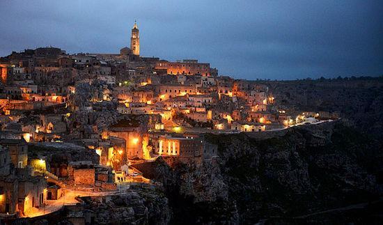 秋意渐浓:来一场说走就走的意大利之旅吧