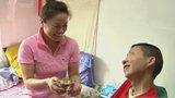 寻找最美家庭――王莉静:用爱守护瘫痪老公
