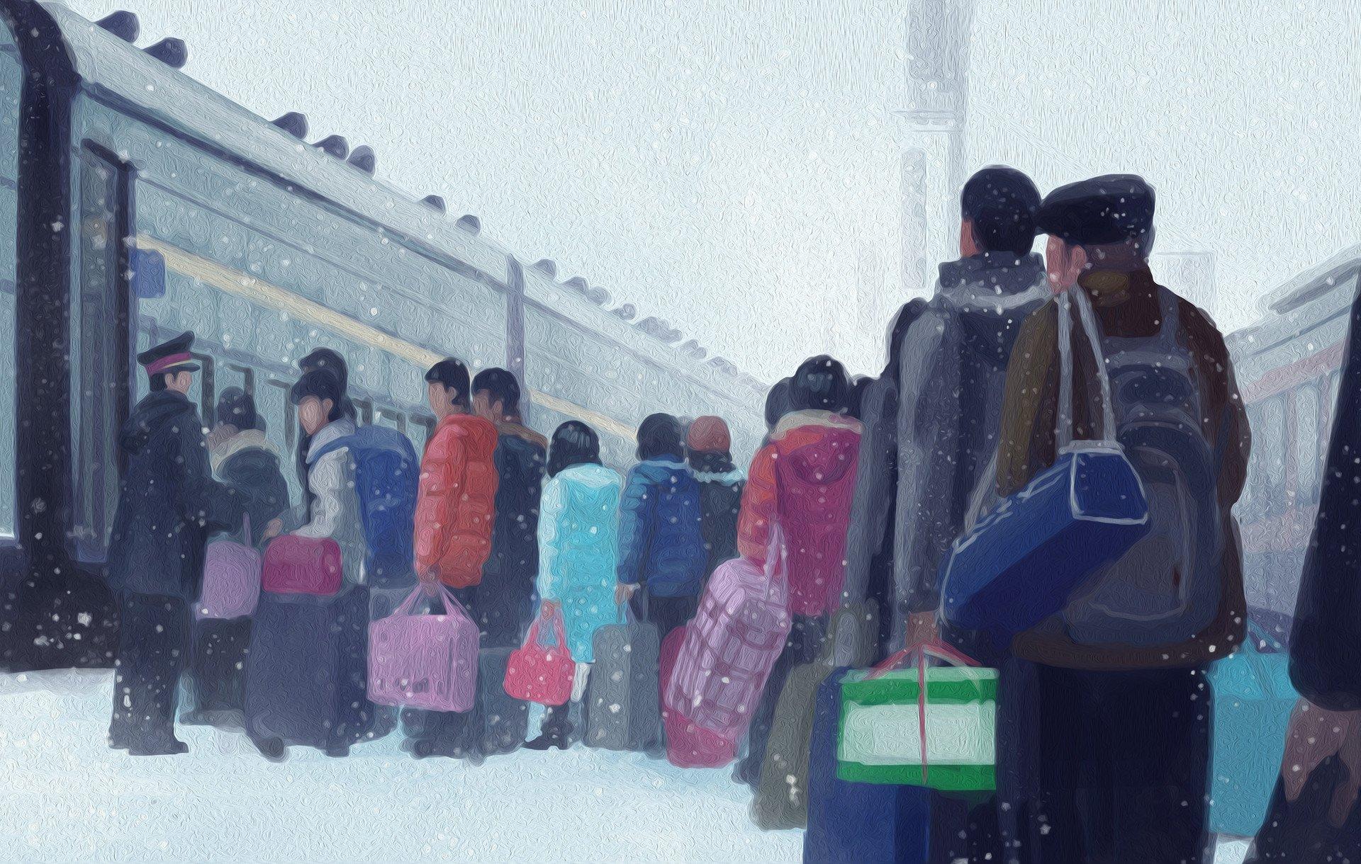 春节回顾调研: 返乡的券商首席们看到了什么?