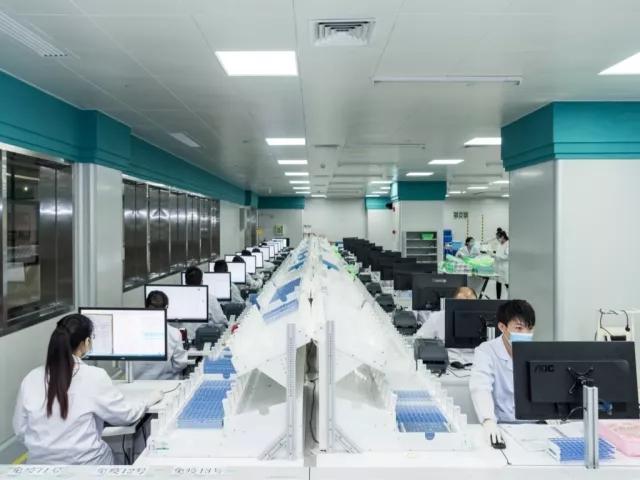 解读|主营收入5亿以上企业实现研发机构全覆盖