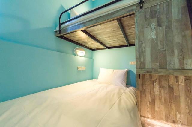 来一场说潜水就潜水旅行 亚洲首创潜水酒店