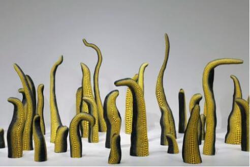 为何这两家美国博物馆要感谢草间弥生?