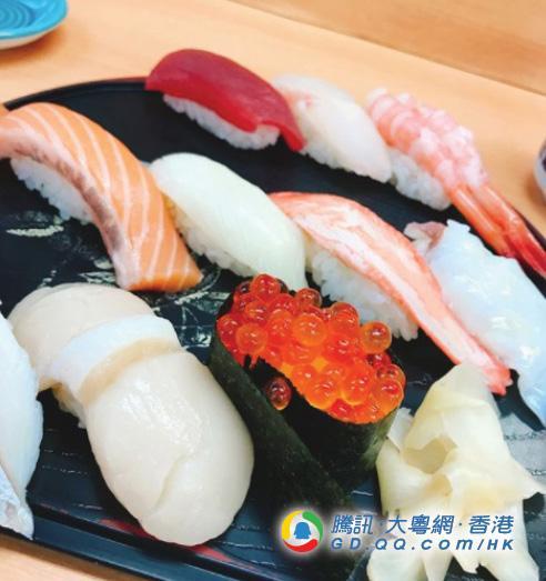 寿司热量一览 最肥竟然是?