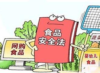 网购食品监管不应止于先行赔偿