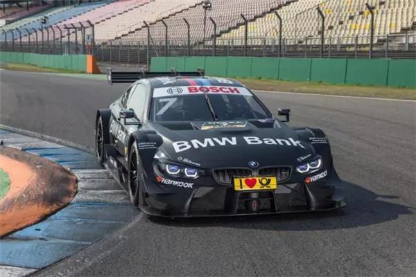 透析宝马M4 DTM 赛车心脏及知识
