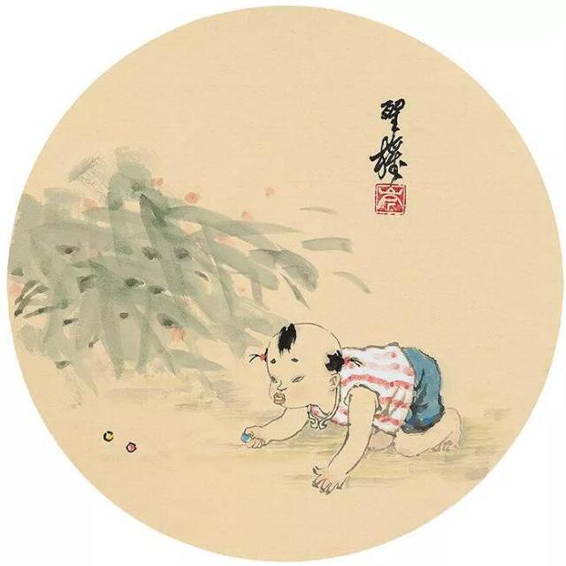 """""""南方艺术+""""艺术家共享推广计划——岑圣权系列作品赏析"""