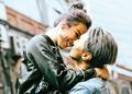 结束六年爱情长跑 陈柏宇符晓薇结婚