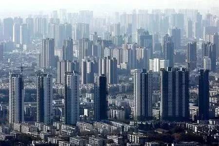 70城房价:三分之一城市房价下跌