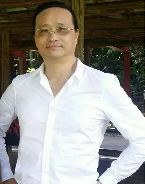 """""""南方艺术+""""艺术家共享推广计划——李鼎成"""