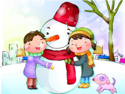 寒假陪伴孩子的6个误区