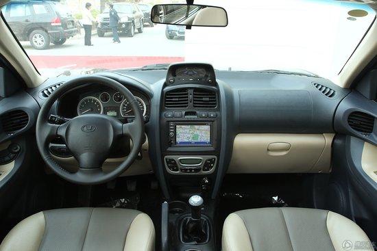 华泰圣达菲包牌优惠1.8万 现车充足可选 高清图片