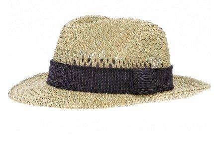 手工编织男帽子