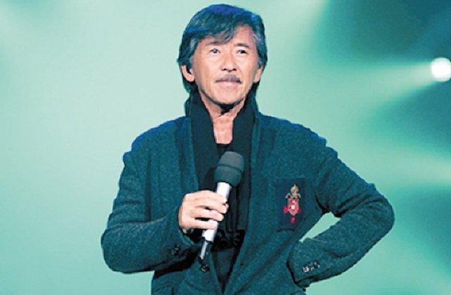 林子祥广州演唱会高清直播正在进行 精彩不能错过