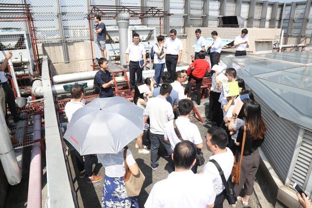 绿色综合能源正当时 广州供电局带你走近热泵、探秘热泵