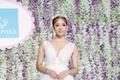 王君馨于美国低调举行婚礼