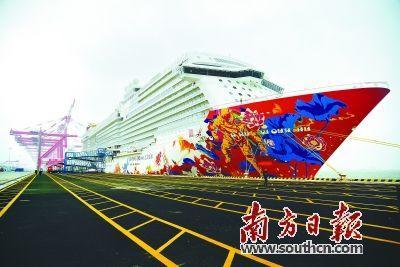 广州海关倾情助力打造高水平对外开放门户枢纽