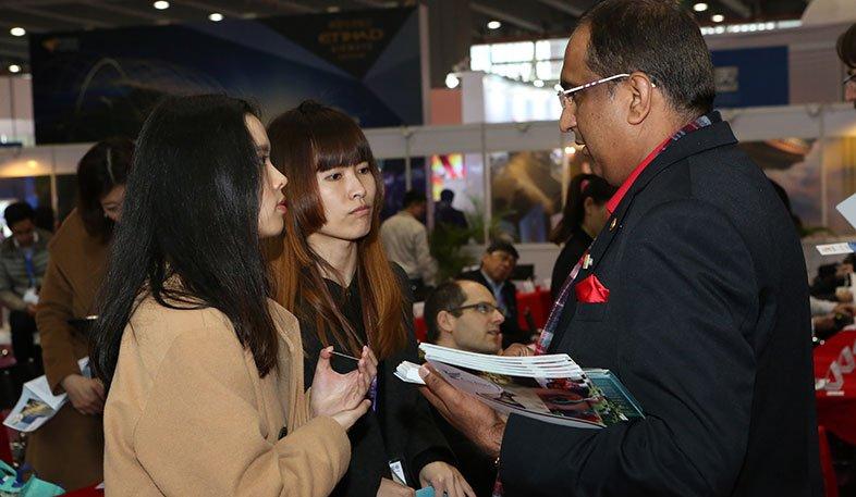 2013广州旅游展回顾