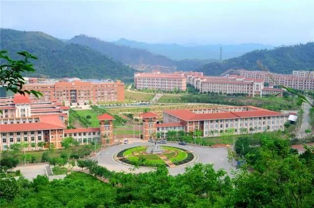广东高校江湖绰号 你知道几个