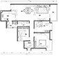 新中式 三室改四室家居装修全过程