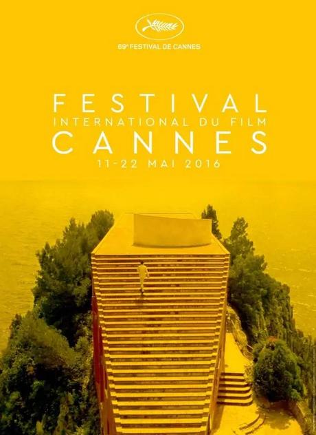 第69届戛纳电影节官方海报公布