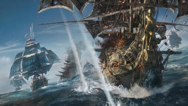 E3 Ubisoft最终整理 年度大作刺客、玛利欧完整实测!