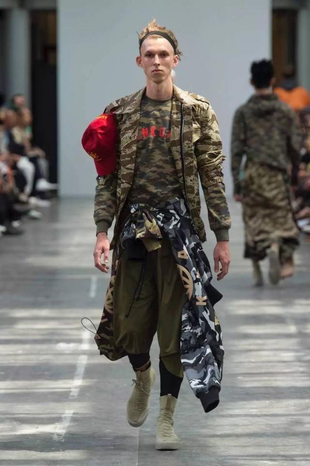 时尚向黑山学院致敬