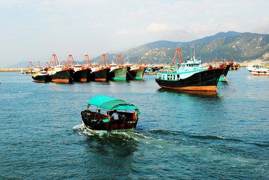 香港离岛游:最随意的旅程