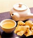 姜茶做法一