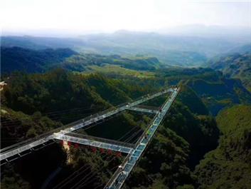 全国高空刺激项目最多的主题公园 竟然在山城重庆