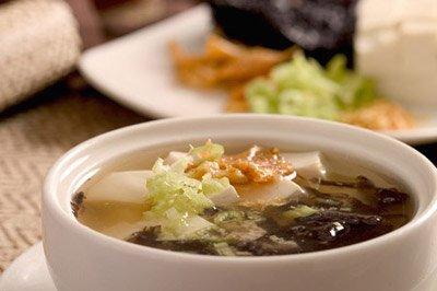 冬季减肥食物_三款家常减肥食谱冬季轻松享瘦中国完美直