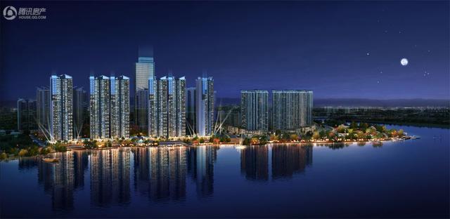 方直东岸尚寓43-76平米精装轻奢公寓新品接受登记中