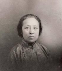 感动广州60年最美女性:何香凝