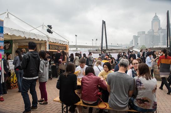 Art Central呈献香港艺术周最热门餐饮体验
